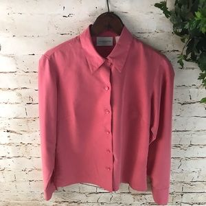 Liz Caiborne Button Down Shirt